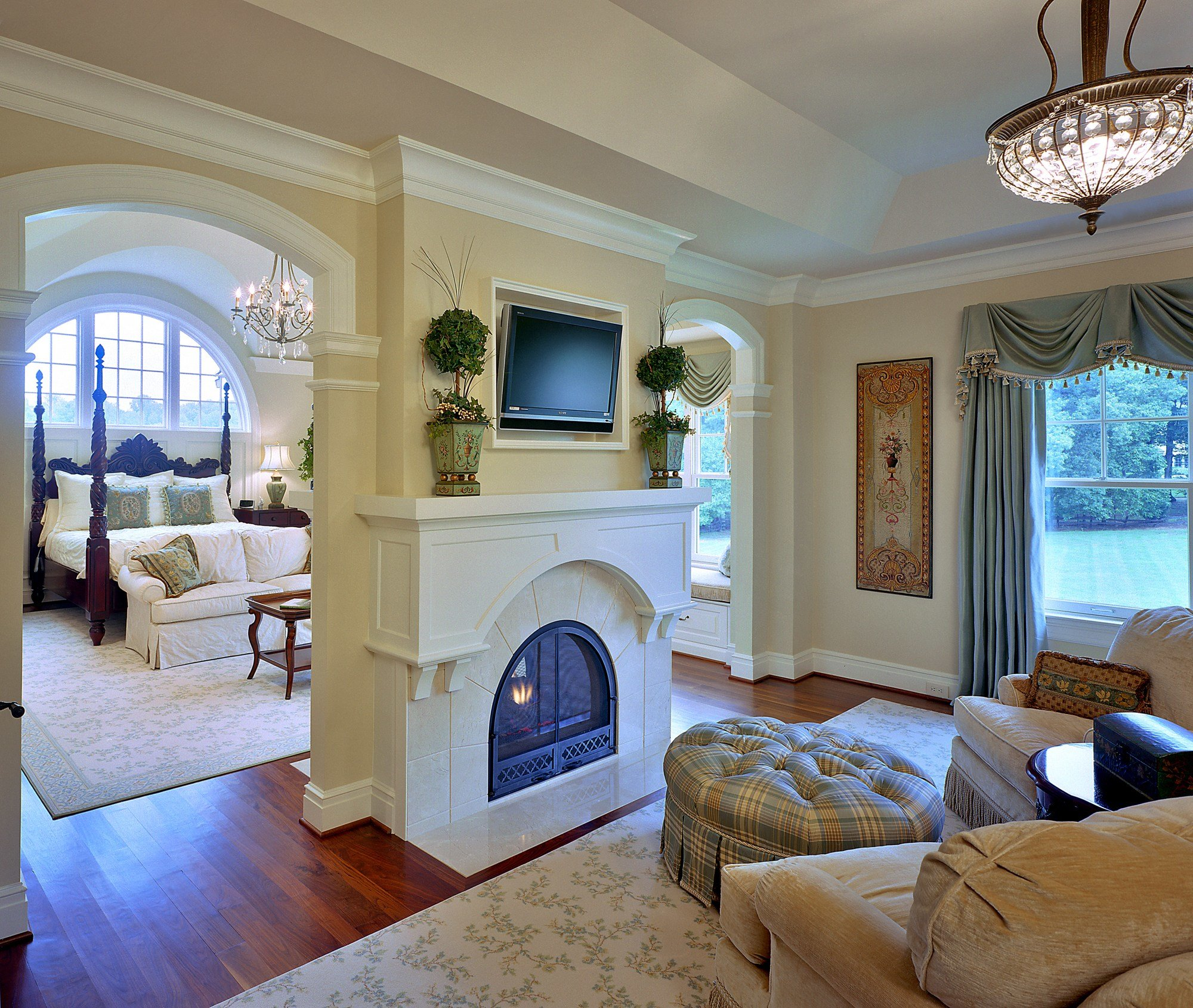 Best Master Suites Bedrooms Gallery Bowa With Pictures