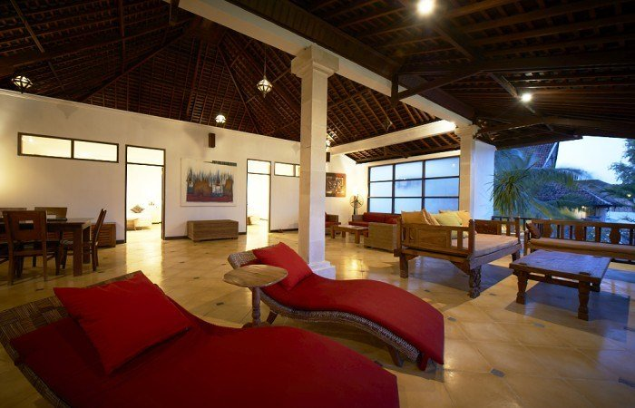 Best Beach House – 4 Bedroom Villa Bookings Gili T With Pictures