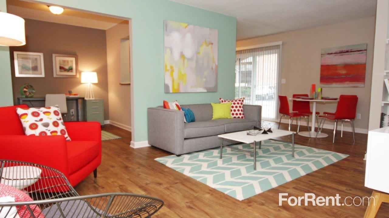 Best 1 Bedroom Apartments In Atlanta Ga Second Chance Marietta Park Place Apts Model Bedroom With Pictures