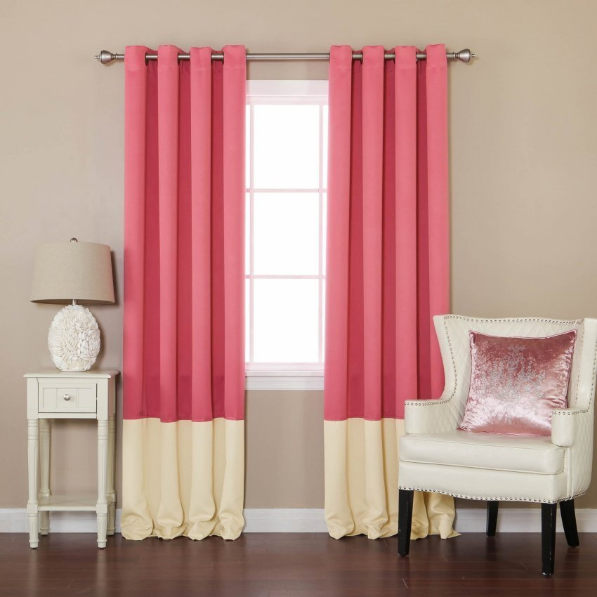 Best Beautiful Curtains For Bedroom Small Windows On Door With Pictures