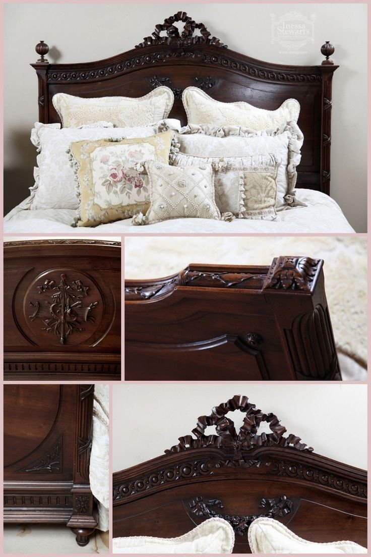 Best Places To Sell Antique Furniture Meridian Roma King With Pictures