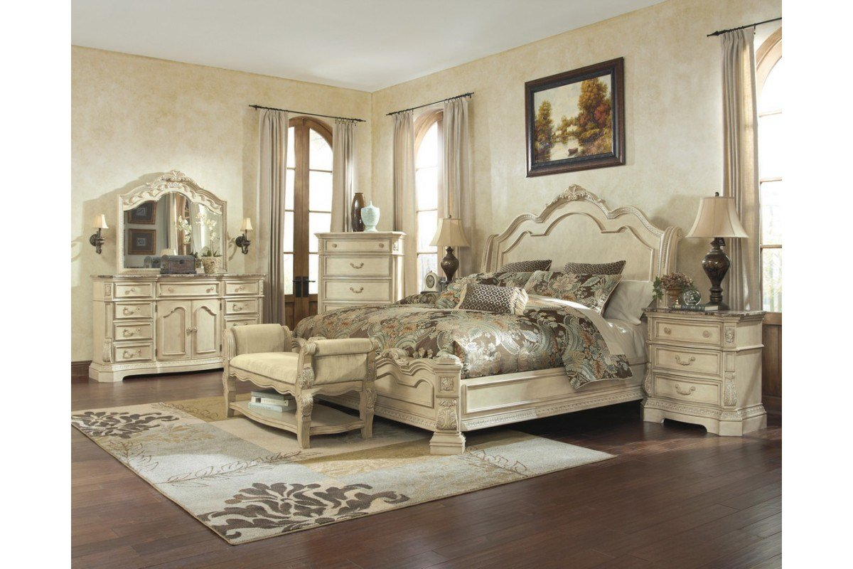Best Color Hexa 464600 Cheap King Size Bedroom Sets Queen With Pictures