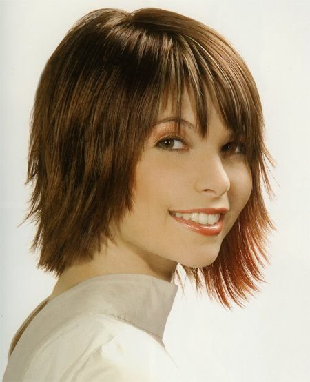 Free Hairstyles For Diamond Face Shape How To Flatter Wallpaper
