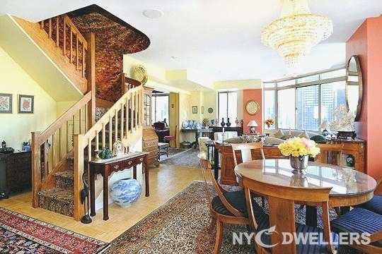 Best The Brilliant 3 Bedroom Apartment In Manhattan Pertaining With Pictures
