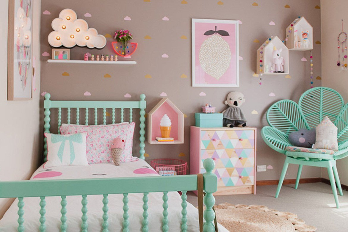 Best Top 7 Nursery Kids Room Trends You Must Know For 2017 Belivindesign With Pictures