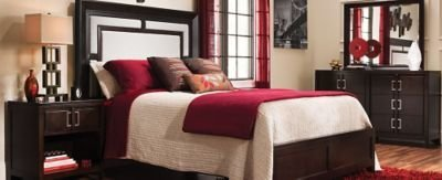 Best Cadence Contemporary Bedroom Collection Design Tips With Pictures