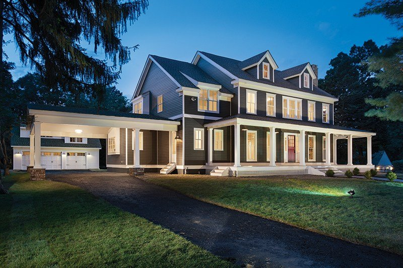 Best For Sale A 5 Bedroom Bryn Mawr Home Main Line Today With Pictures