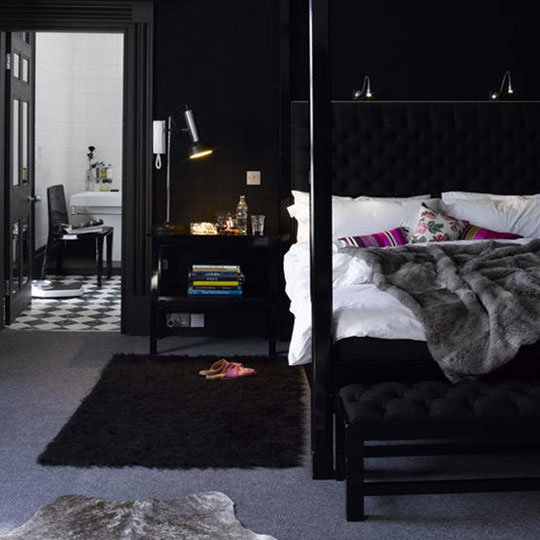 Best Wonderful Bedroom Decor Ideas In Black And White Home Design With Pictures