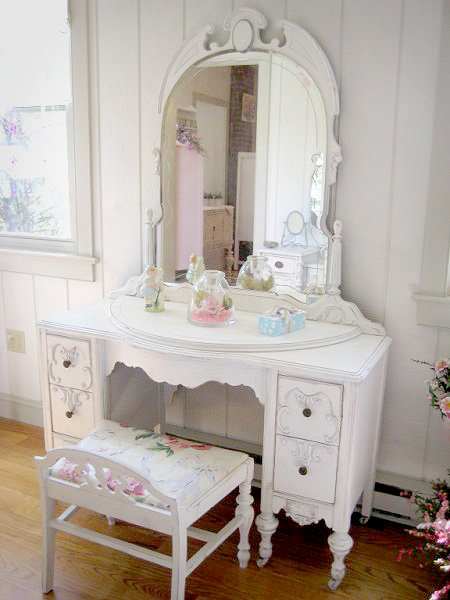 Best My Make Up Corner Home Shabby Home With Pictures