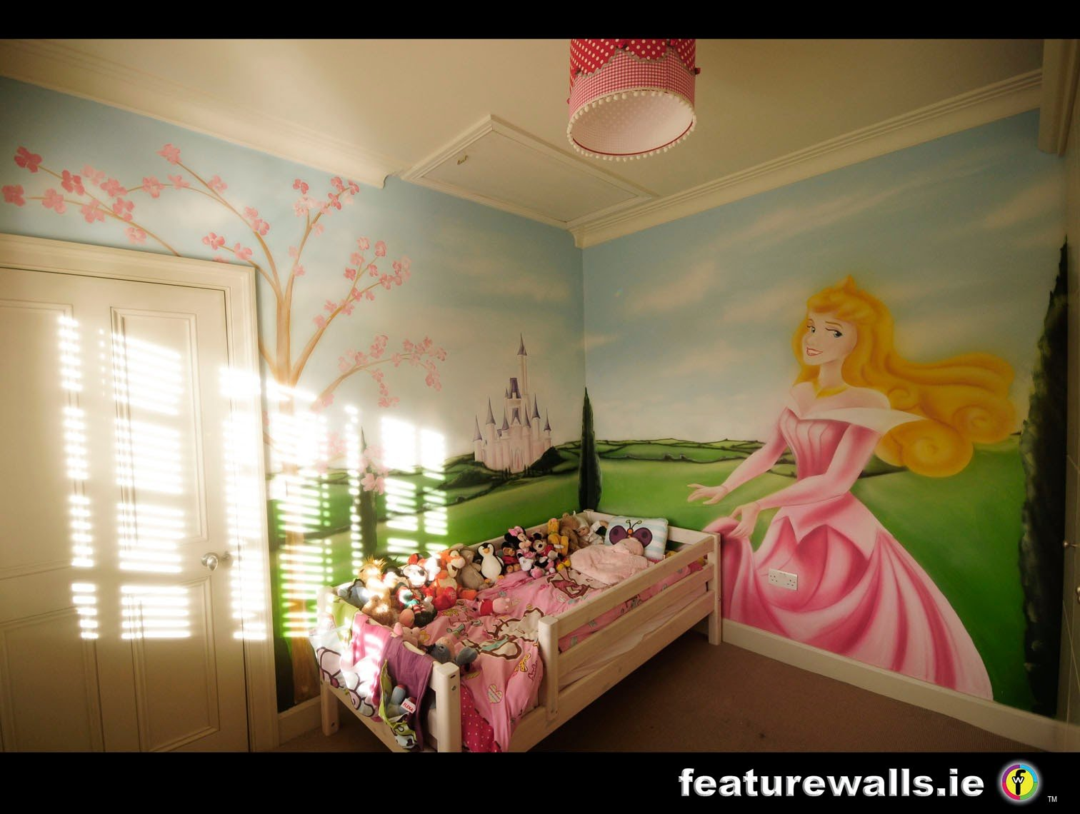 Best Mural Painting Professionals Featurewalls Ie Hand Painted With Pictures