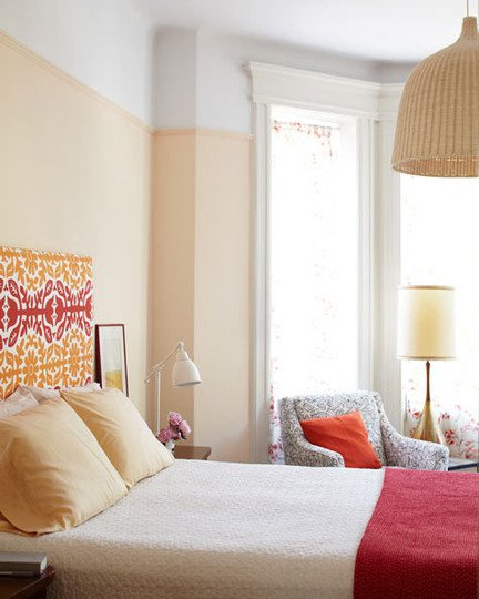 Best 30Inspired Two Tone Walls Anyone With Pictures