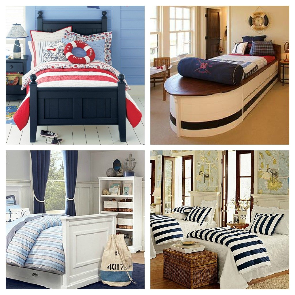 Best Petit Nautical Bedrooms For Boys With Pictures