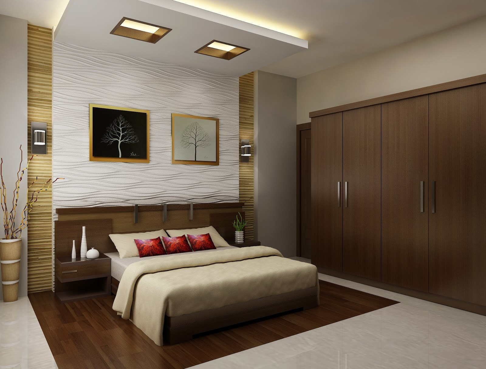 Best 11 Attractive Bedroom Design Ideas That Will Make Your With Pictures