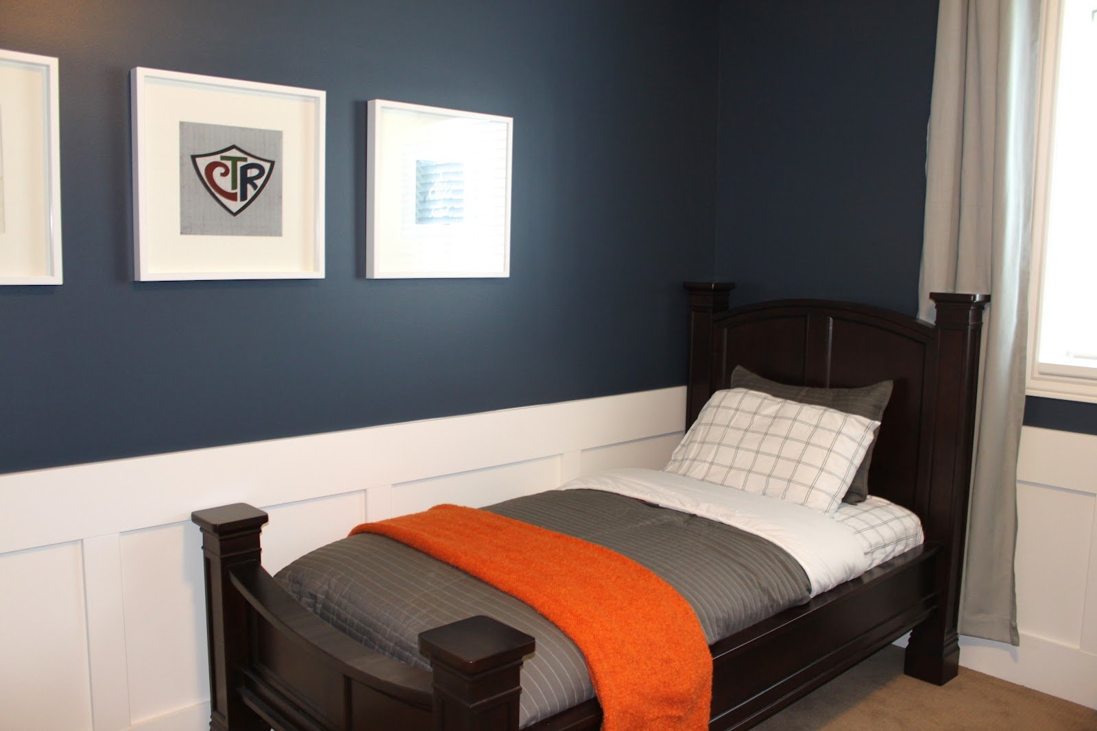 Best Amy S Casablanca Another Boys Bedroom Transformation With Pictures