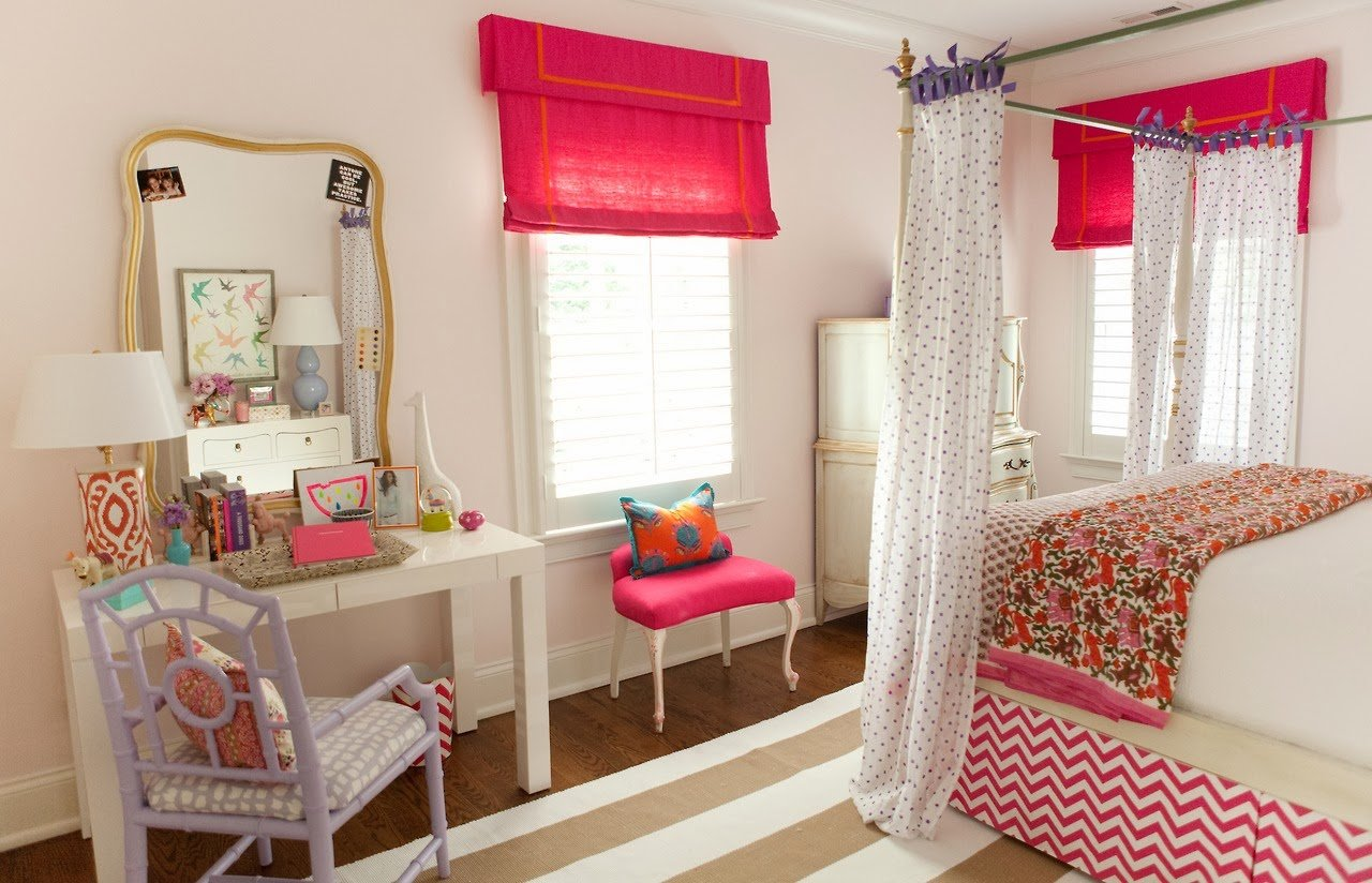 Best A Teenage Dream Bedroom In Domino Magazine With Pictures