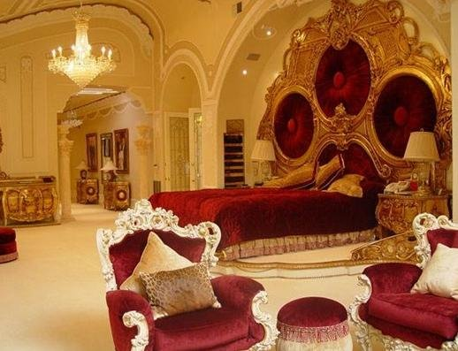 Best Interior Decoration Of 2012 To 2013 Salman Khan Bedroom With Pictures