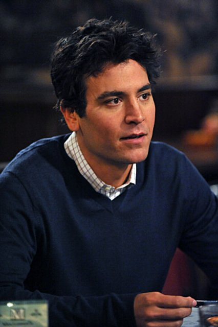 Free Arcadia Boutique Ted Mosby Style Wallpaper
