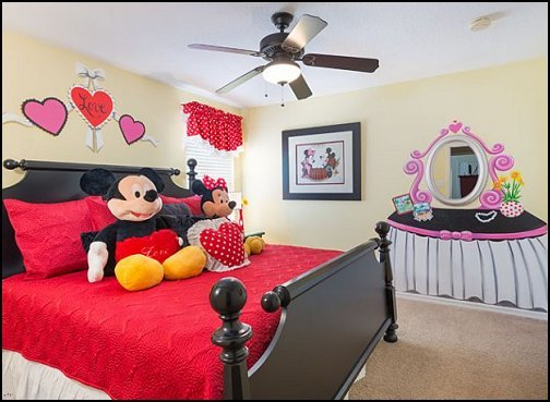 Best Decorating Theme Bedrooms Maries Manor Minnie Mouse With Pictures
