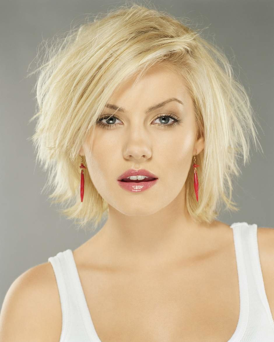 Free Kafgallery Celebrity Short Messy Curly Hairstyles Of 2012 Wallpaper
