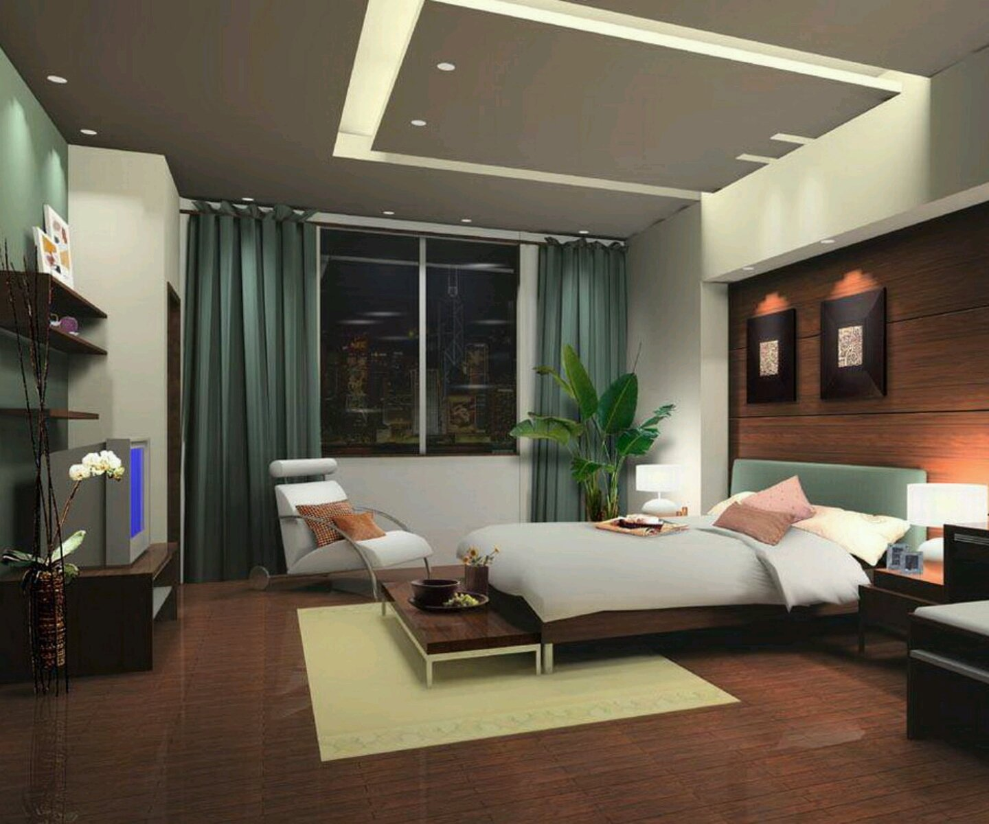 Best New Home Designs Latest Modern Bedrooms Designs Best Ideas With Pictures