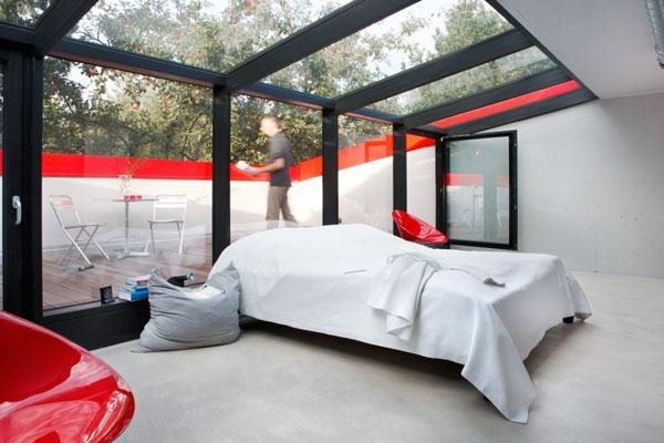 Best Small House Design With Glass Walls Home Design With Pictures