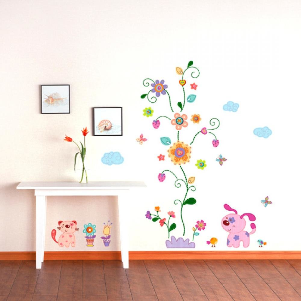 Best Childrens Wall Stickers Wall Decals Home Design With Pictures