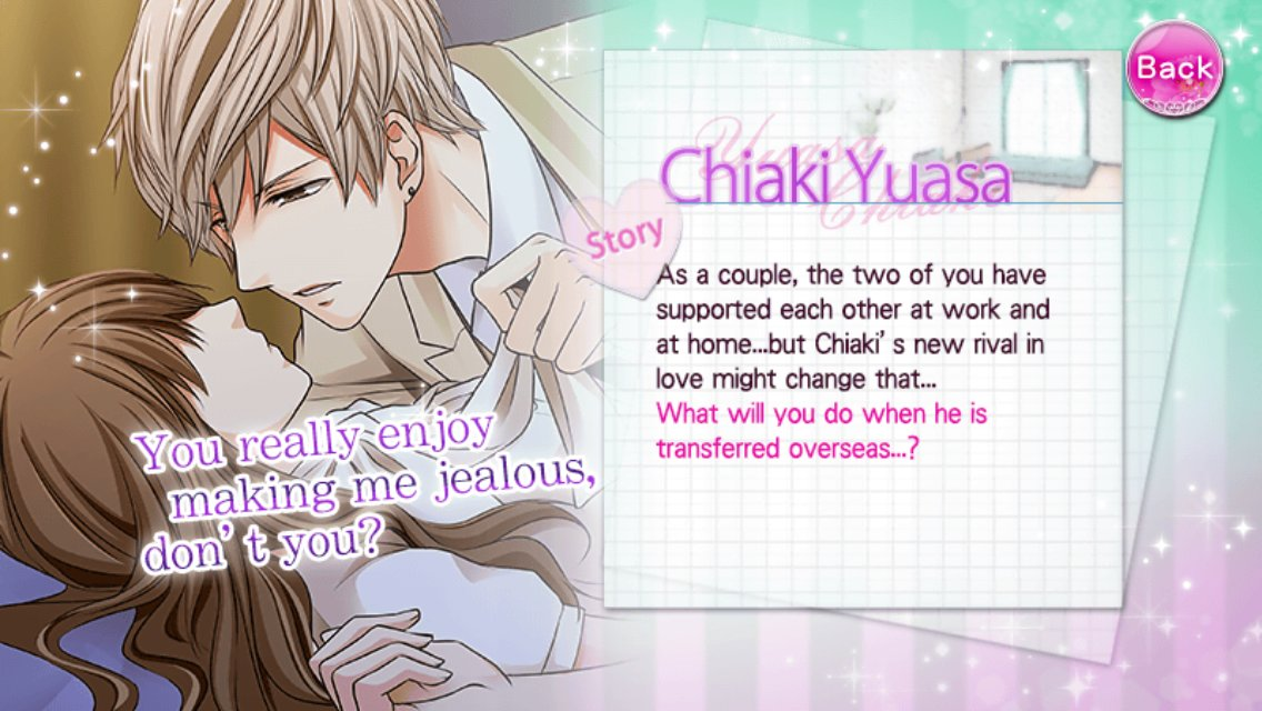 Best เฉลย Our Two Bedroom Story Chiaki Yuasa Sequel With Pictures