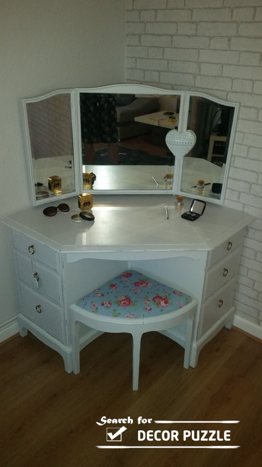 Best 25 Dressing Table Ideas To Transform Your Bedroom With Pictures