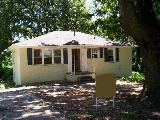 Best Cheap Atlanta Foreclosures Leads On Foreclosed Atlanta With Pictures
