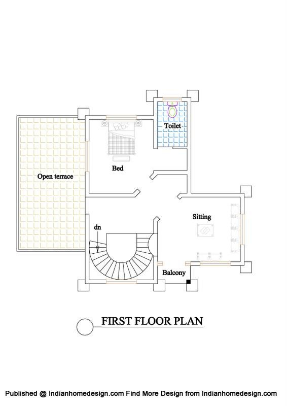 Best Blunabagpreg Two Bedroom House Plans In Kerala With Pictures