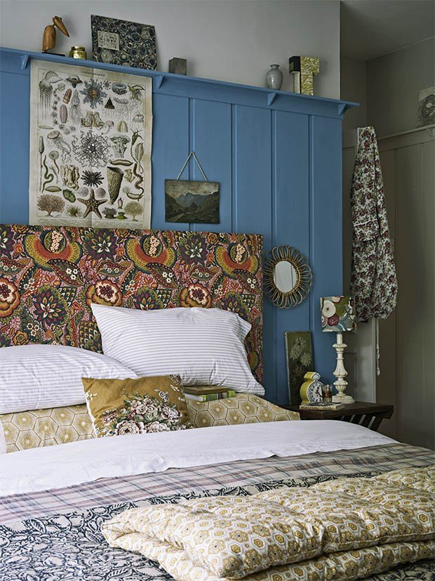 Best Small Bedroom Ideas Country Living Magazine Uk With Pictures
