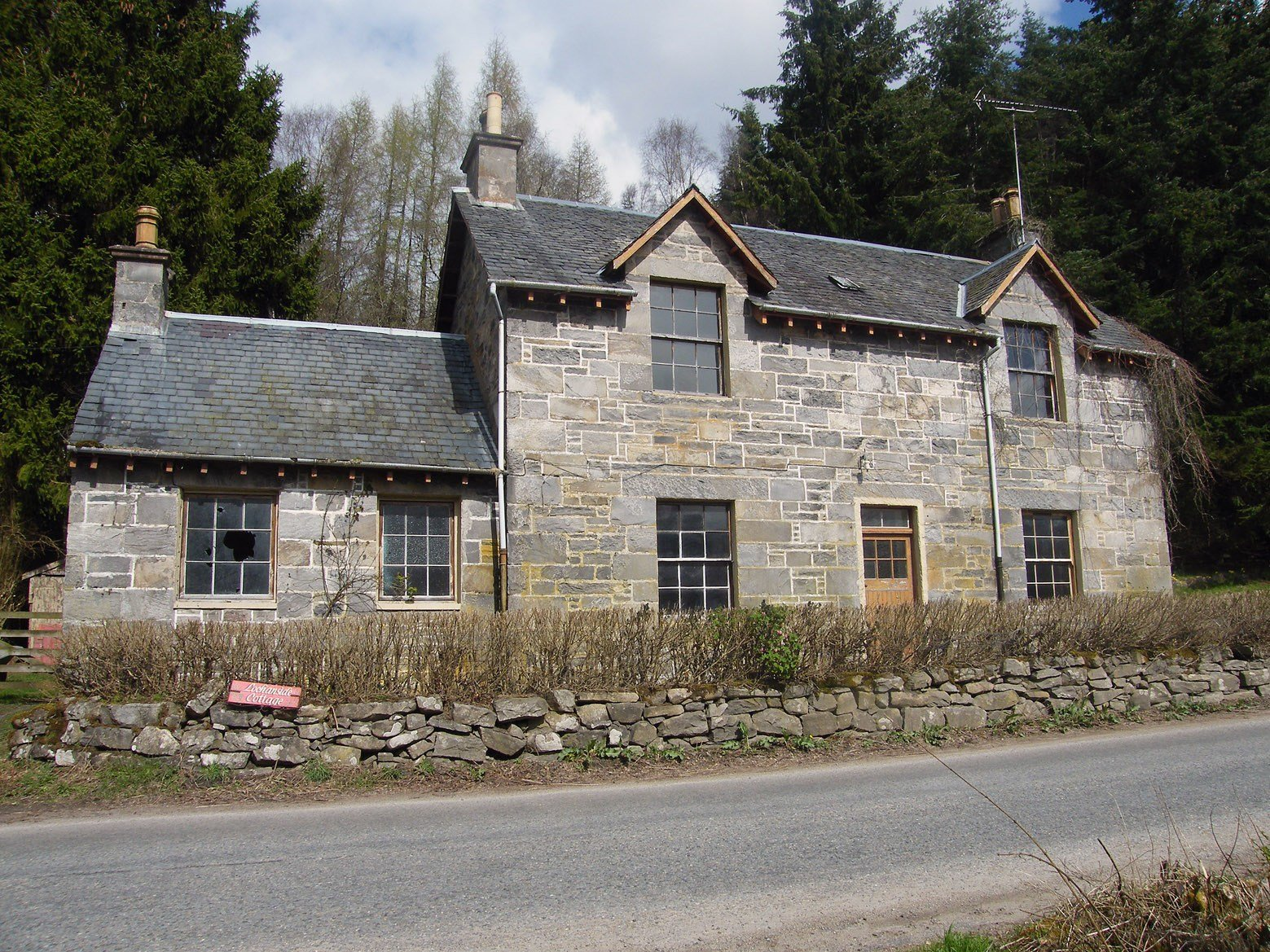 Best Pitlochry 3 Bedroom For Sale Ebay With Pictures