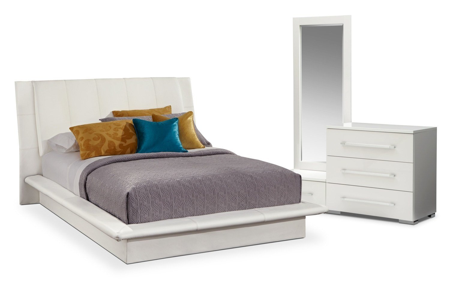 Best Selling Bedroom Furniture American Signature Furniture With Pictures