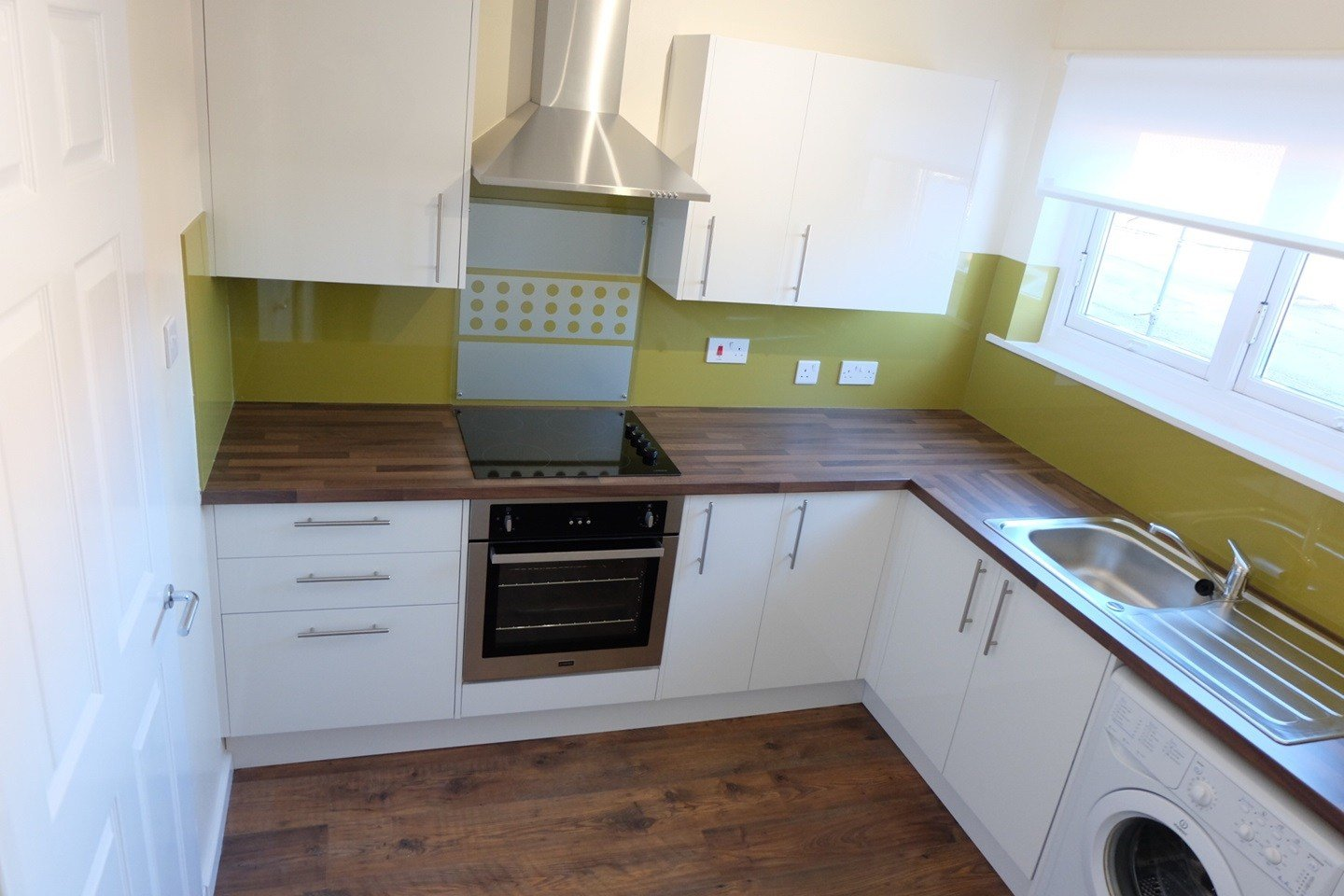Best Aberdeen 1 Bed Flat Lewis Road Ab16 To Rent Now For With Pictures