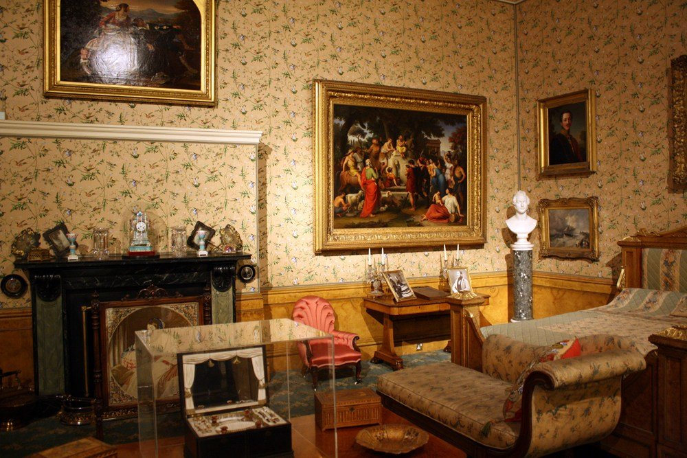 Best Queen S State Apartments Kensington Palace Latest With Pictures