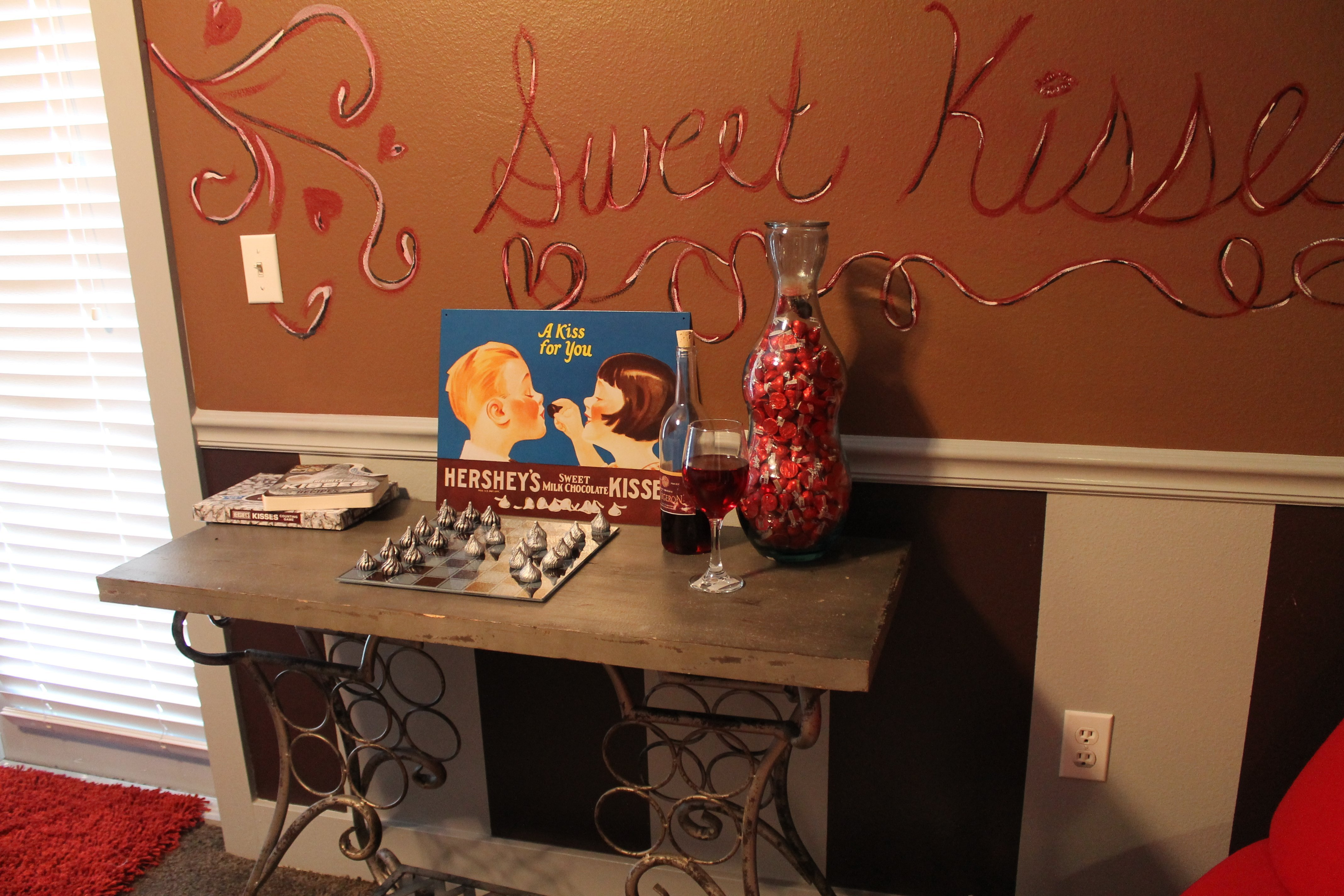 Best The Sweet Escape Hershey Kiss Bedroom With Pictures
