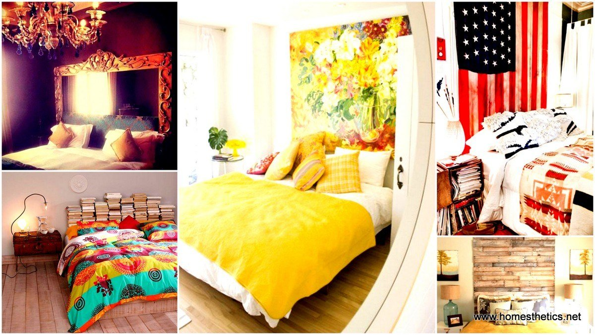 Best 100 Inexpensive And Insanely Smart Diy Headboard Ideas For With Pictures