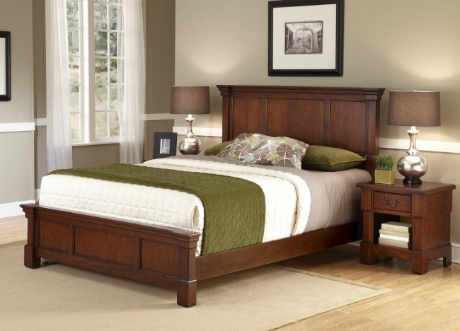 Best 11 Affordable Bedroom Sets We Love The Simple Dollar With Pictures