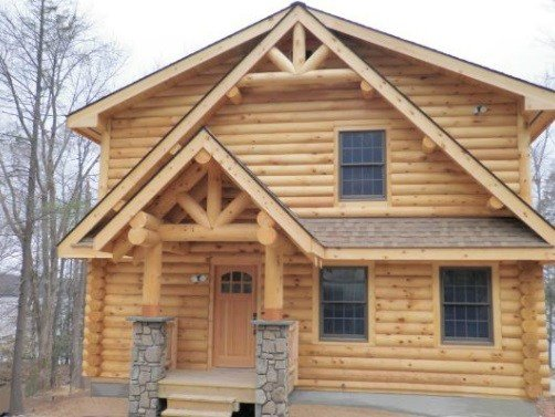 Best Cabin And House Plans By Estemerwalt Home Design Garden With Pictures