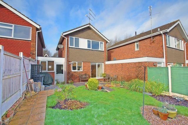 Best 3 Bedroom Detached House For Sale In Charlecote Close With Pictures