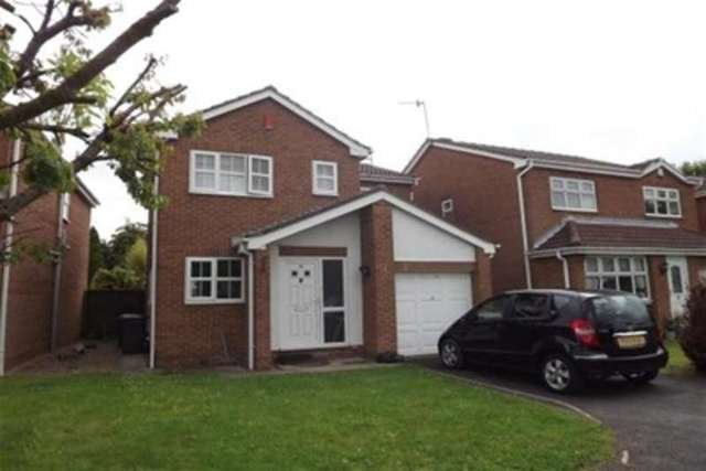 Best 3 Bedroom Detached House To Rent In Cloverlands West With Pictures