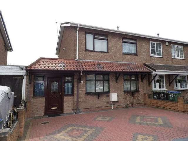 Best 3 Bedroom Semi Detached House For Sale In Beverston Road With Pictures