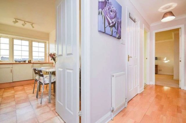 Best 2 Bedroom Flat For Sale In New Cut Rigg Edinburgh Eh6 With Pictures