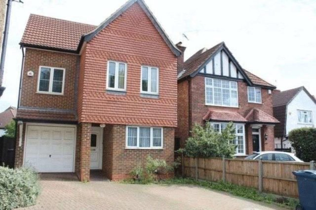 Best 4 Bedroom Detached House For Sale In Pinner Road North With Pictures