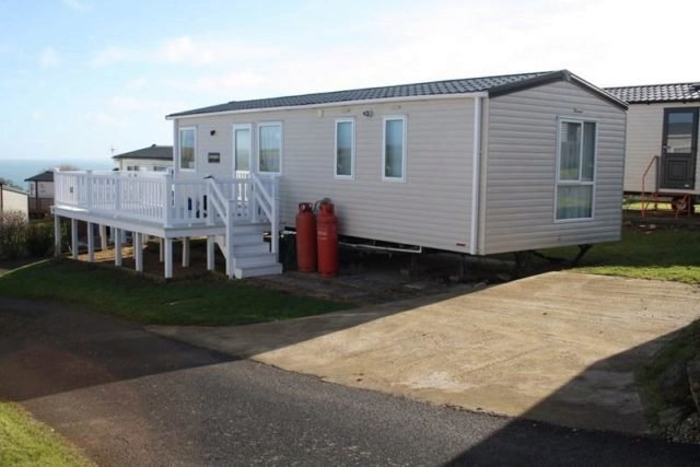 Best 2 Bedroom Caravan For Sale In Panorama Road Swanage Bh19 With Pictures