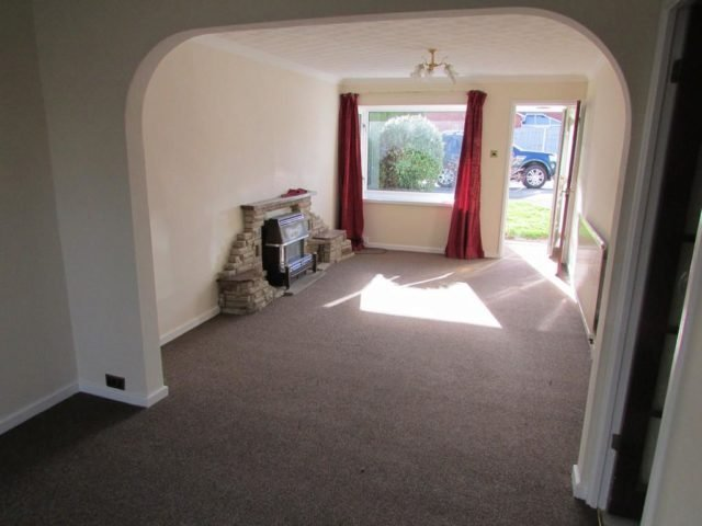 Best 3 Bedroom Detached House To Rent In Birchtree Close Wakefield Wf1 With Pictures