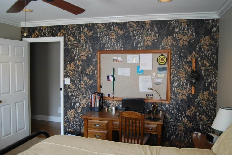 Best Wood Paneling Mossy Oak Wall Paneling Camo Plywood With Pictures