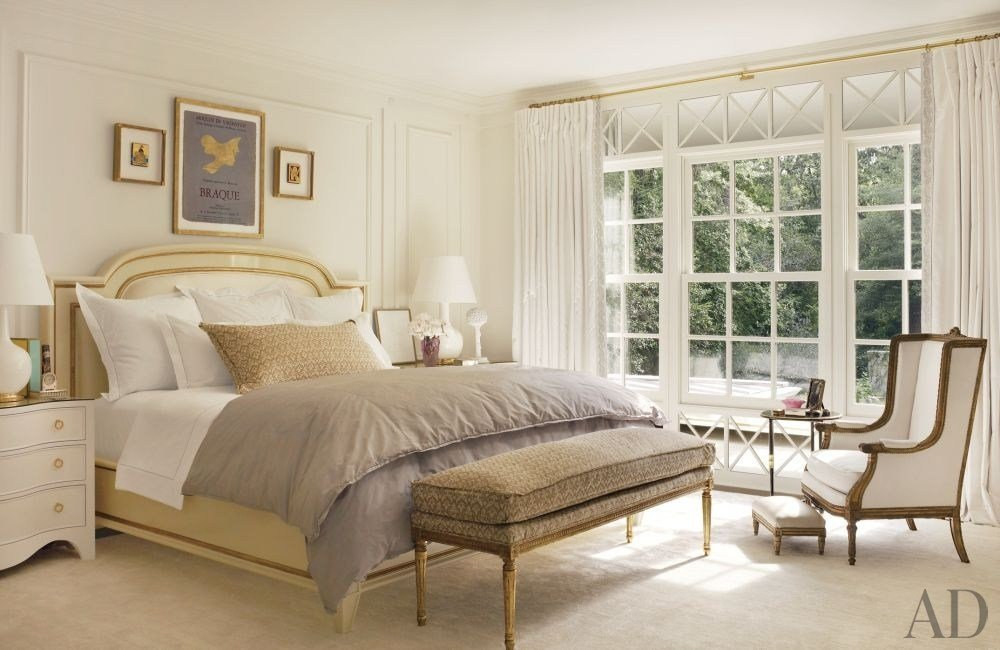 Best Traditional Bedroom By Suzanne Kasler Interiors Ad With Pictures