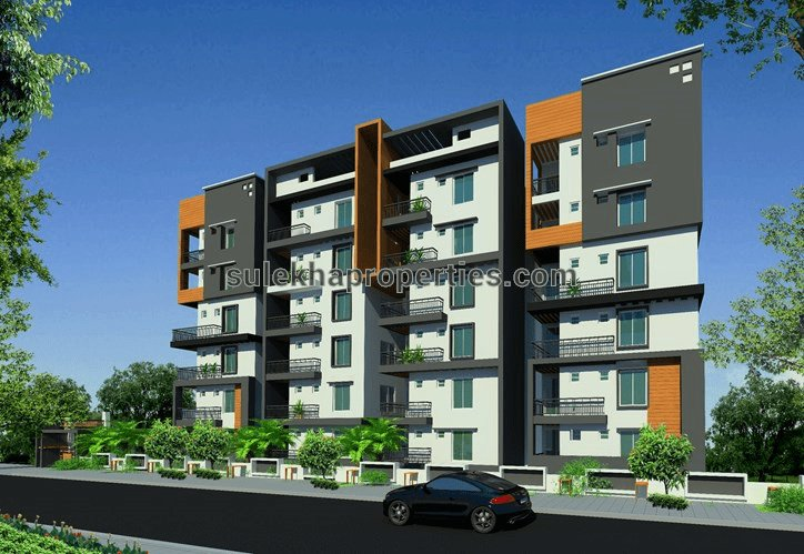 Best Flats In Hyderabad Apartments For Sale In Hyderabad With Pictures