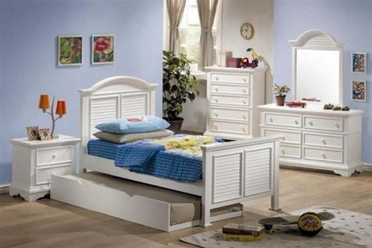 Best 4 Piece Louvered Shutter Design Collection Bedroom With Pictures